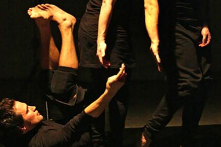 Tanztendenz M 252 Nchen E V